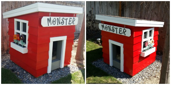 monster-dog-house